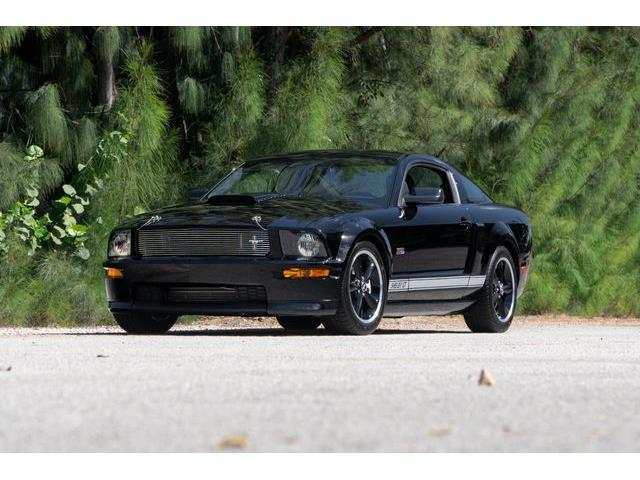 2007 Ford Mustang (CC-1469226) for sale in Miami, Florida