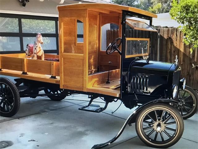 1924 Ford Model T (CC-1469245) for sale in Loma Linda, California