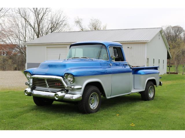 1957 Chevrolet 150 (CC-1469257) for sale in Davisburg, Michigan