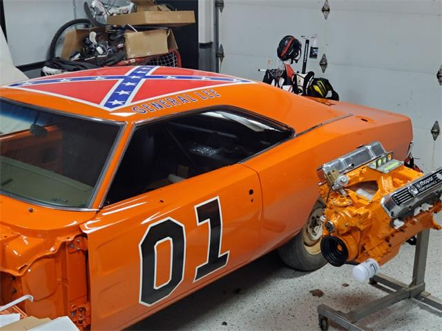 1969 Dodge Charger R/T (CC-1469263) for sale in Little Current, Ontario