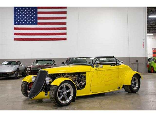 1933 Ford Roadster (CC-1469278) for sale in Kentwood, Michigan