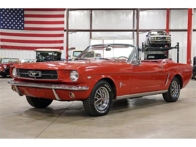 1964 Ford Mustang (CC-1469284) for sale in Kentwood, Michigan