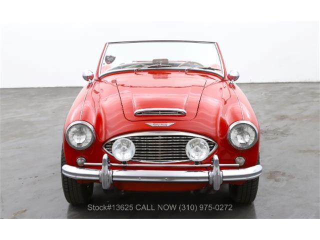 1960 Austin-Healey 3000 (CC-1469303) for sale in Beverly Hills, California
