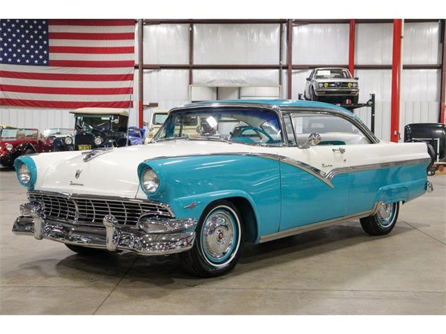 1956 Ford Fairlane (CC-1469304) for sale in Kentwood, Michigan