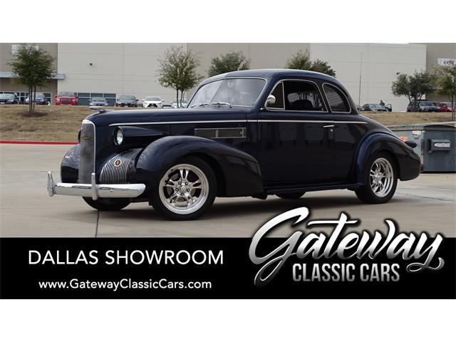 1939 Cadillac LaSalle (CC-1469309) for sale in O'Fallon, Illinois