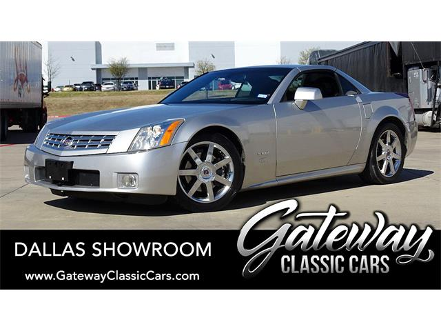 2004 Cadillac XLR (CC-1469310) for sale in O'Fallon, Illinois