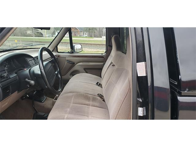 1996 Ford F150 (CC-1469323) for sale in Annandale, Minnesota