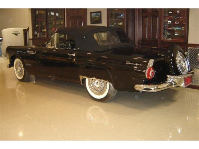 1956 Ford Thunderbird (CC-1469331) for sale in Annandale, Minnesota