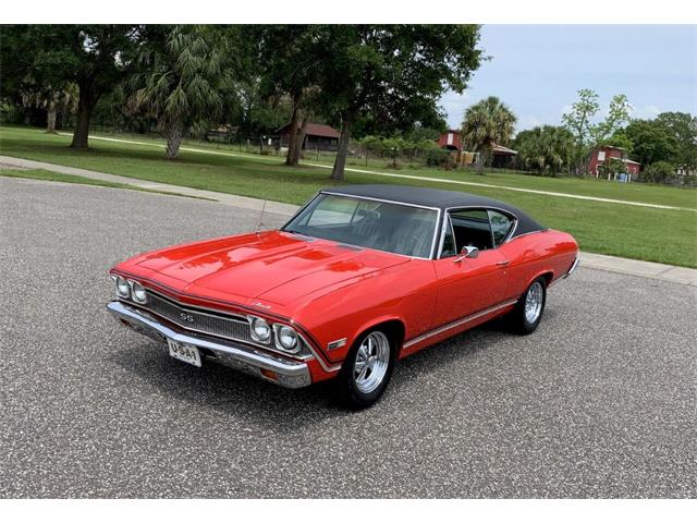 1968 Chevrolet Chevelle (CC-1469334) for sale in Clearwater, Florida