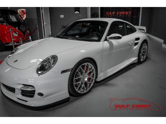 2007 Porsche 911 (CC-1469337) for sale in Biloxi, Mississippi