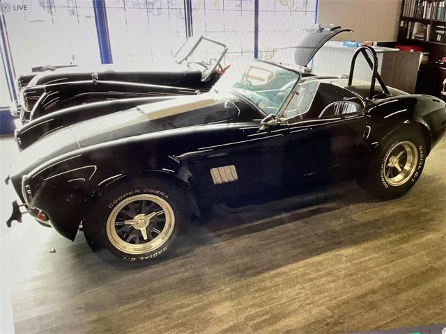 1965 Shelby Cobra (CC-1469348) for sale in Fort Lauderdale, Florida