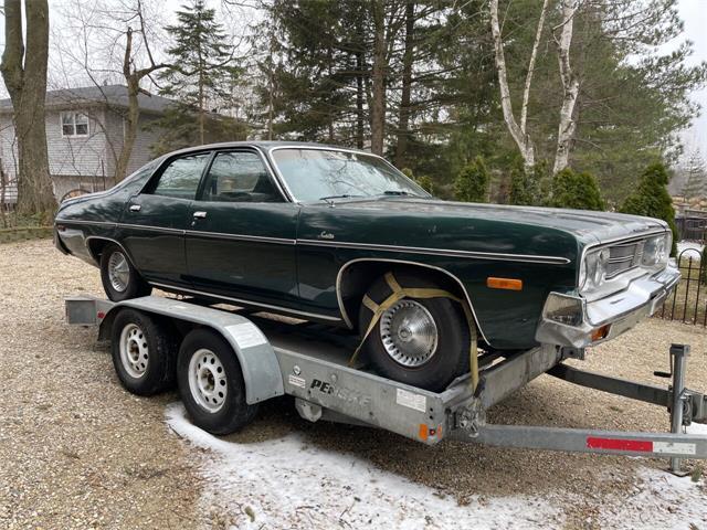 1974 Plymouth Fury (CC-1469349) for sale in San Luis Obispo, California