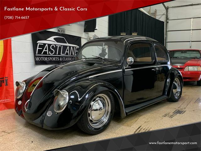 1964 Volkswagen Beetle (CC-1469368) for sale in Addison, Illinois