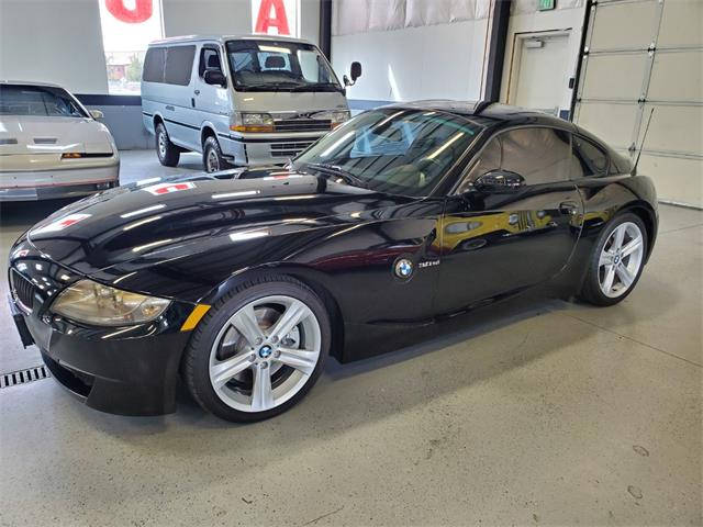 2006 BMW Z4 (CC-1469373) for sale in Bend, Oregon