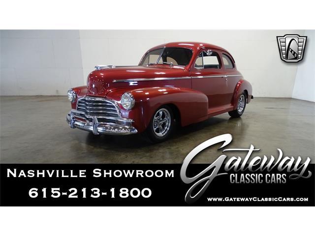 1946 Chevrolet Coupe (CC-1469384) for sale in O'Fallon, Illinois