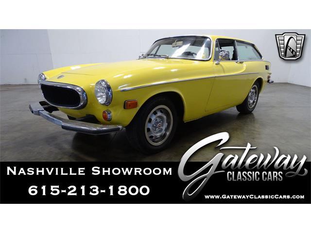 1973 Volvo P1800E (CC-1469387) for sale in O'Fallon, Illinois
