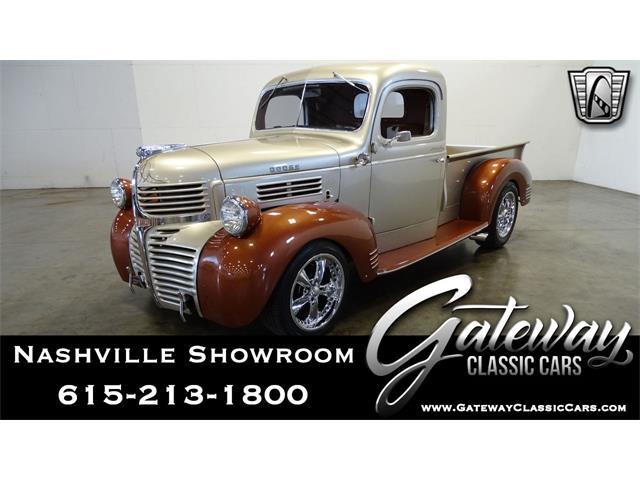 1941 Dodge Pickup (CC-1469389) for sale in O'Fallon, Illinois