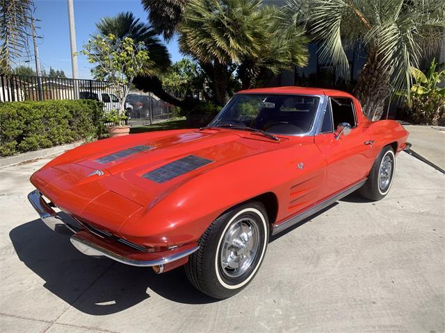 1963 Chevrolet Corvette (CC-1460939) for sale in Anaheim, California