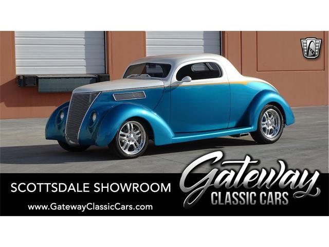 1937 Ford Coupe (CC-1469405) for sale in O'Fallon, Illinois