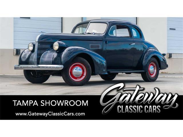 1939 Pontiac Coupe (CC-1469412) for sale in O'Fallon, Illinois