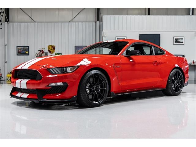 2017 Ford Mustang (CC-1469420) for sale in Seekonk, Massachusetts