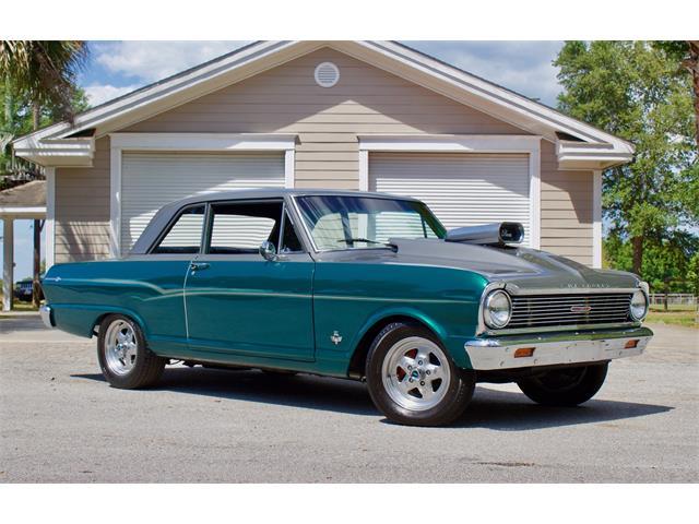 1965 Chevrolet Nova (CC-1469432) for sale in Eustis, Florida