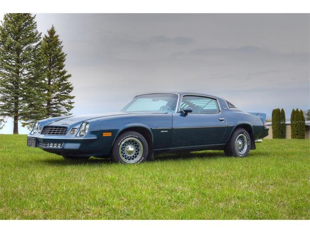 1979 Chevrolet Camaro (CC-1469437) for sale in Watertown , Minnesota