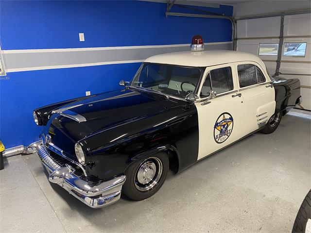 1954 Mercury Monterey (CC-1469451) for sale in Highlands, Texas