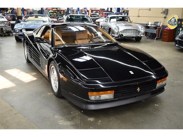 1990 Ferrari Testarossa (CC-1469452) for sale in Huntington Station, New York