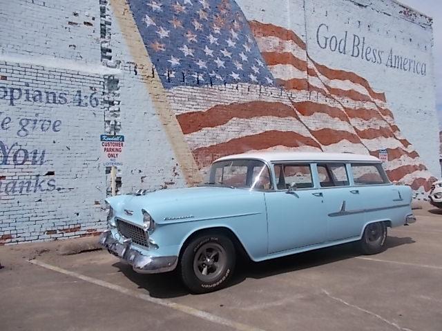 1955 Chevrolet 210 (CC-1460946) for sale in Skiatook, Oklahoma