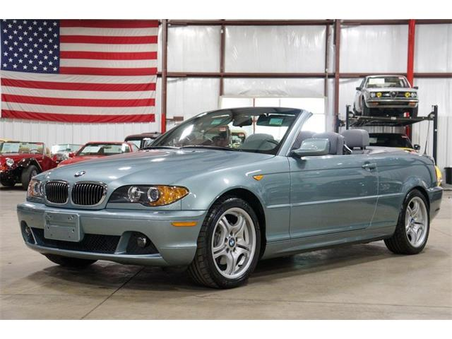 2004 BMW 325 (CC-1469475) for sale in Kentwood, Michigan