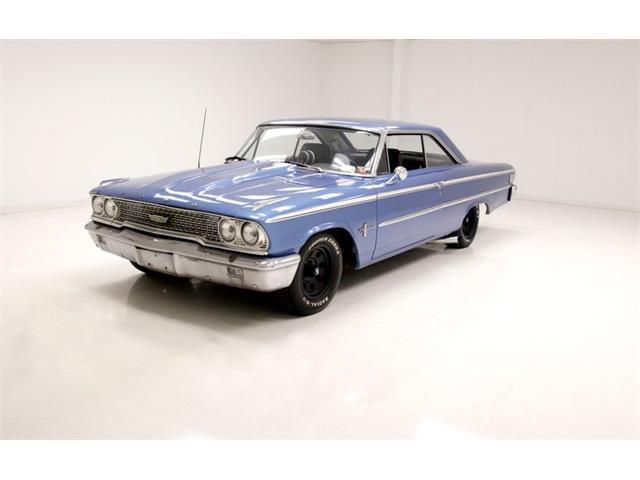 1963 Ford Galaxie (CC-1469476) for sale in Morgantown, Pennsylvania