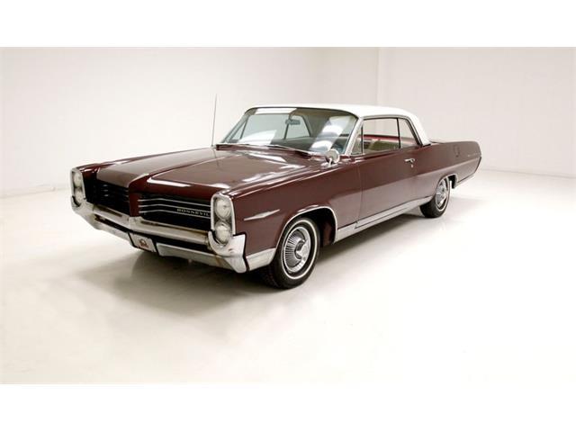 1964 Pontiac Bonneville (CC-1469480) for sale in Morgantown, Pennsylvania