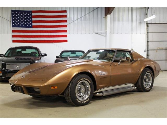 1975 Chevrolet Corvette (CC-1469486) for sale in Kentwood, Michigan