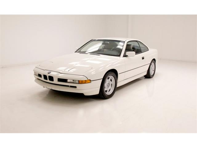 1993 BMW 8 Series (CC-1469487) for sale in Morgantown, Pennsylvania