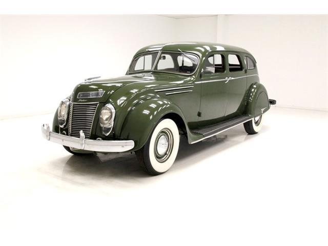 1937 Chrysler Airflow (CC-1469489) for sale in Morgantown, Pennsylvania