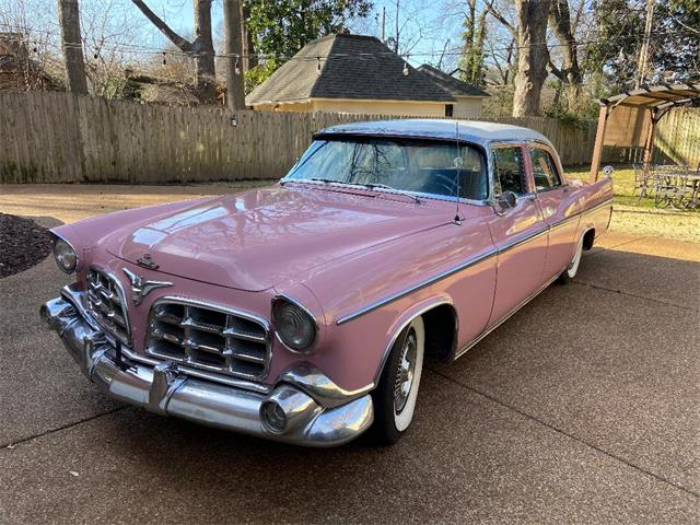 1956 Chrysler Imperial (CC-1460950) for sale in Memphis, Tennessee