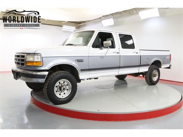 1996 Ford F250 (CC-1469502) for sale in Denver , Colorado