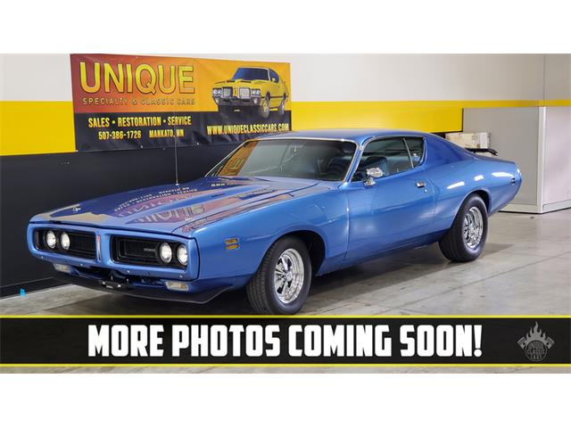 1971 Dodge Charger (CC-1469520) for sale in Mankato, Minnesota