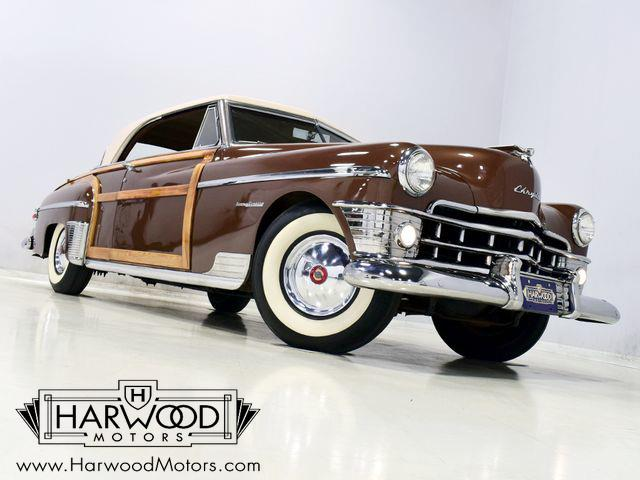 1950 Chrysler Newport (CC-1469529) for sale in Macedonia, Ohio