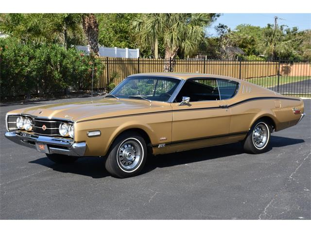 1968 Mercury Cyclone (CC-1469534) for sale in Venice, Florida