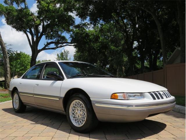 1994 Chrysler Concorde (CC-1469541) for sale in Lakeland, Florida