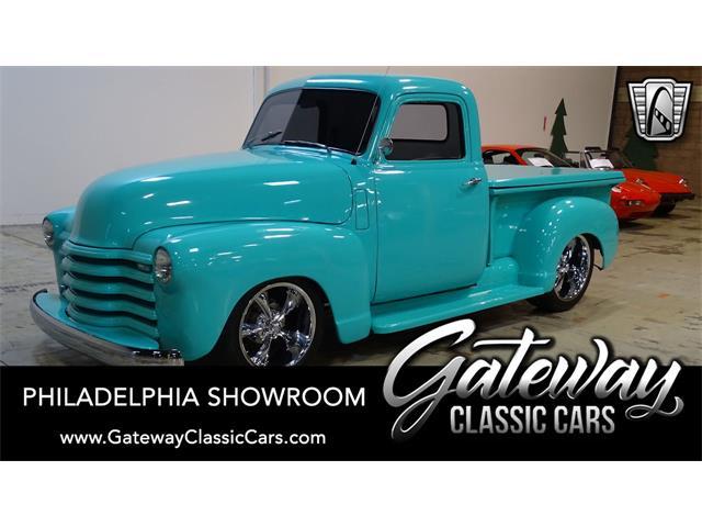 1948 Chevrolet 3100 (CC-1469581) for sale in O'Fallon, Illinois