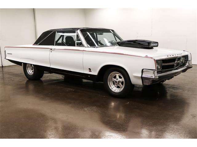 1965 Chrysler 300 (CC-1469590) for sale in Sherman, Texas
