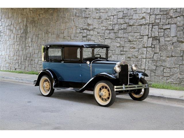 1930 Ford Model A (CC-1469603) for sale in Atlanta, Georgia