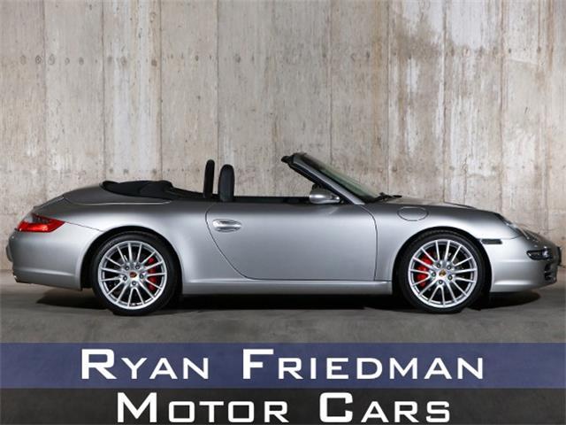 2006 Porsche 911 (CC-1469611) for sale in Valley Stream, New York
