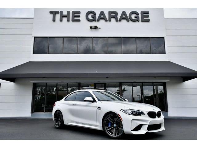 2017 BMW M2 (CC-1469629) for sale in Miami, Florida