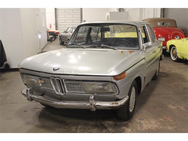 1968 BMW 2000 (CC-1469651) for sale in Cleveland, Ohio