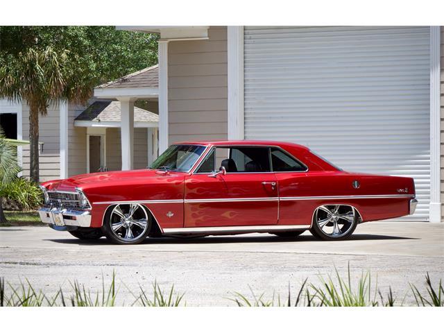 1967 Chevrolet Nova (CC-1469656) for sale in Eustis, Florida