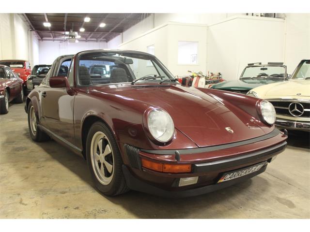 1977 Porsche 911 Carrera (CC-1469677) for sale in Cleveland, Ohio